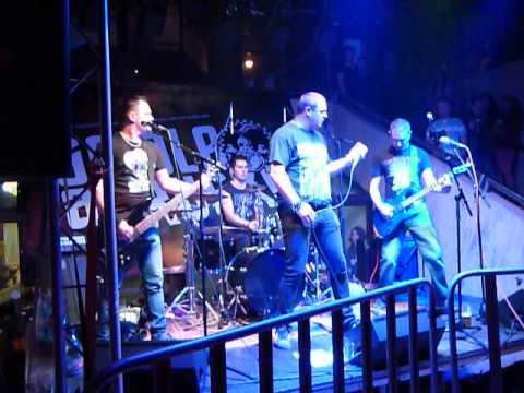 Cliftons - Luxusný Otrok (live)