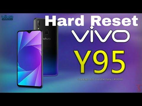 Vivo Y95 Flashing