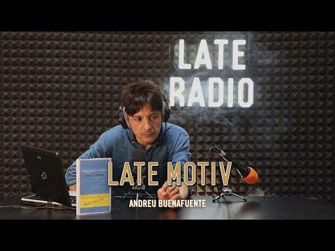 LATE MOTIV - Juan Carlos Ortega en Late Radio.