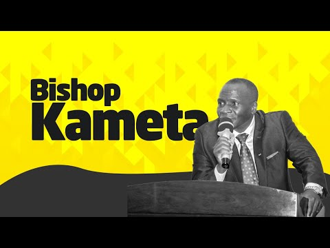 Askofu Laurence Kameta - Hili Sio ONE MAN SHOW CHURCH.