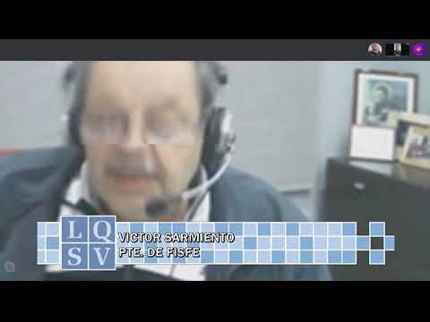 """""""Lo que se Viene"""" - Programa periodístico de Héctor Ruiz - Cablevideo (07-05-2020)"""