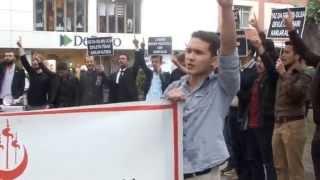 preview picture of video 'Isparta Alperen Ocakları   Dava Yemini !'
