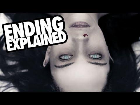 THE AUTOPSY OF JANE DOE (2016) Ending Explained
