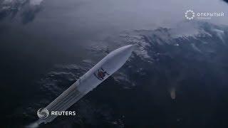 На Меркурий отправляется космическая экспедиция
