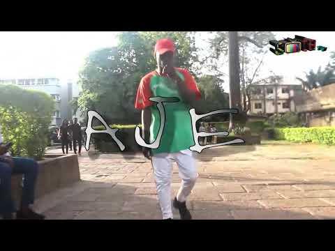 AJE - Official Afro Dance Video DMW feat. Davido,Yonda, Peruzzi & Fresh