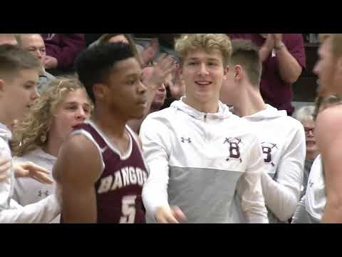 Download RCN Sports: Moravian Academy vs. Bangor (2/20) Mp4 HD Video and MP3