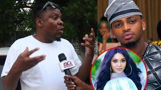 Babalevo Amchana Diamond na BASATA Haifai/ ukinifunga Nifukuze Wasafi/ Diva aje Wasafi huku Hbaba
