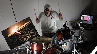Doom Days Bastille Drum Cover