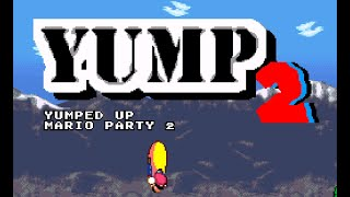Another Jump Parody - Yump 2  Part 1