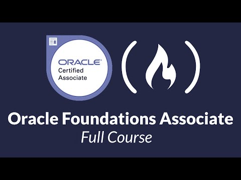 The Oracle Foundations Associate Cloud Certification (PASS THE ...