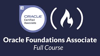 Oracle Foundations Associate Cloud Certification (PASS THE EXAM) – Full Course