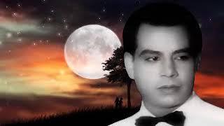 تحميل اغاني أنا وحدى ياليل سهران . رائعة المطرب عبد الغنى السيد MP3