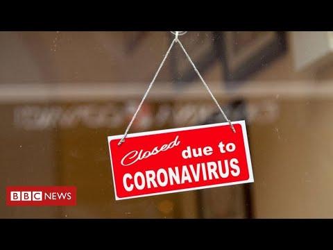 Coronavirus warning: economic damage worse than Great Depression - BBC News