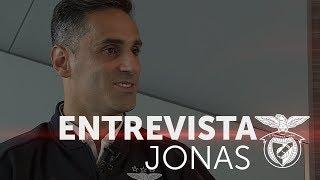 JONAS EM ENTREVISTA