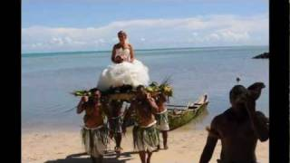 preview picture of video 'Luxury Beach Resort Wedding at Le Vasa Resort Samoa Reception Specials'