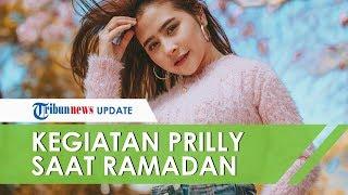 Jalani Ramadan di Tengah Pandemi, Prilly Latuconsina Rajin Salat Duha dan Tak Pernah Bolong Tarawih