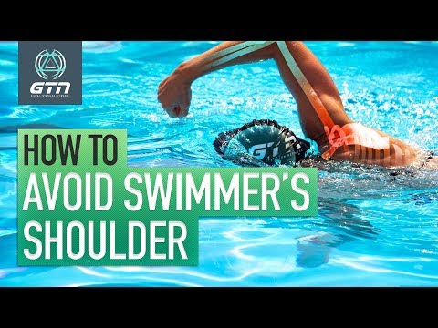 Shoulder Pain When Swimming? | How To Avoid Swimmers Shoulder