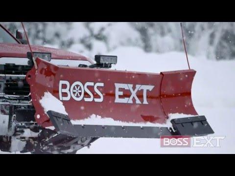 EXT | BOSS Snowplow