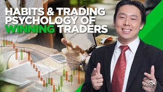 Habits and Trading Psychology of Winning Traders by Adam Khoo