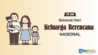 KABAR APA HARI INI: Hari Keluarga Berencana Nasional