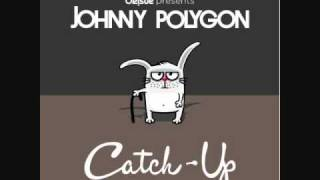 Johnny Polygon - Man Without A Country