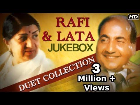 Download mohammad rafi lata mangeshkar best duet songs jukebox hd file 3gp hd mp4 download videos