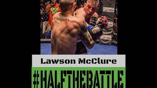 """EXCLUSIVE: Lawson McClure on Fight of the Year rematch in Bellator: """"I Own Atlanta."""""""