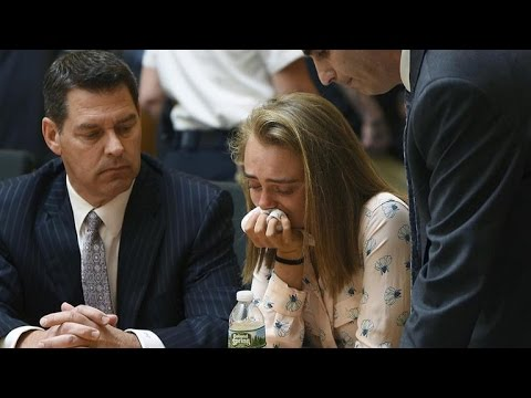 A look inside Michelle Carter's conviction