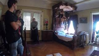 A Tour Of The Winchester Mystery House in San Jose