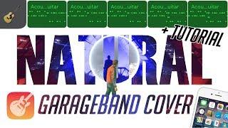 garageband cover - TH-Clip