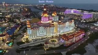 Sochi - Ciudad - Rusia