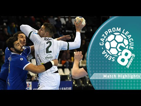 Match highlights: Tatran Presov vs Steaua Bucuresti