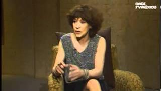 Conversando con Cristina Pacheco - Alberto Kalach