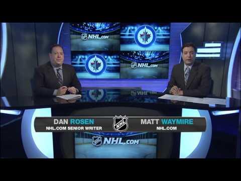 30 in 30: Winnipeg Jets