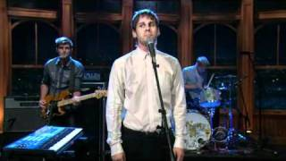 Foster The People   Pumped Up Kicks On Craig Ferguson 2011.07.15