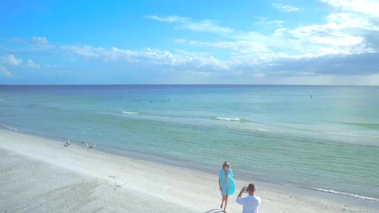 Anna Maria Island Florida Guide To