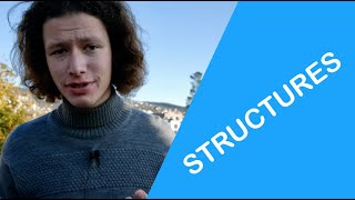 Structures In Swift (Xcode)