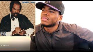 Drake - Jorja Interlude | More Life | Reaction