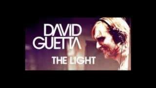 David Guetta - The Light 2013 HQ