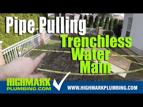 Directional Drilling & Pipe Pulling in Vancouver British Columbia