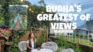 MARILOG GOING TO BUDHA!! (Alice's Kitchen, Reel Place, etc.) | Carlene Orleans