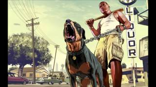Jay Rock Ft Kendrick Lamar - Hood Gone Love It [GTA V Franklin Trailer Song]