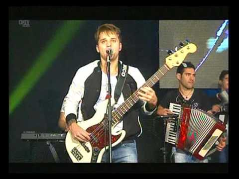 Los Totora video Que importa - Estudio CM 2015