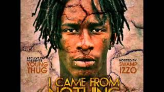 Nicki Minaj Ft Young Thug Danny Glover (Remix)