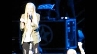 Danielle Bradbery - My Day - Louisville Ky 11/01/2014