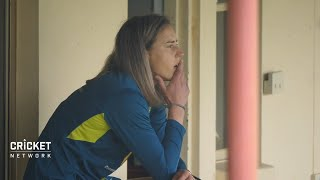 Perry continues rehab as Aussies prepare for NZ