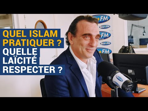 [Book Club] Quel Islam pratiquer ? Quelle laïcité respecter ? - Karim Guellaty