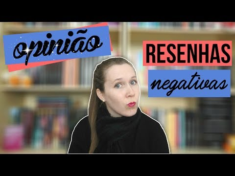 VEDA #11 | Opinião: resenhas negativas | Leituras de Deni