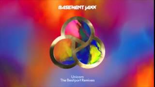 Basement Jaxx - Unicorn (Just Arnold Remix)