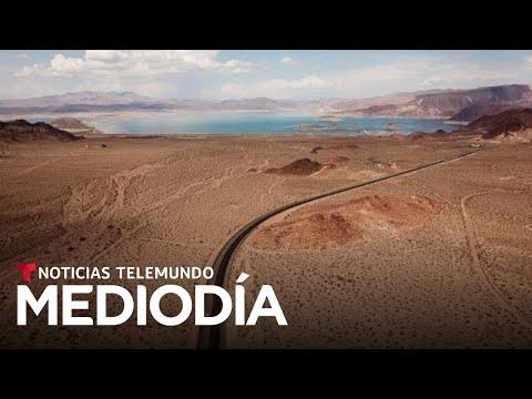 El impacto de los fenómenos climatológicos extremos   Noticias Telemundo